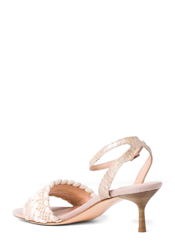 Sandal Upper Mult Vel image number 2