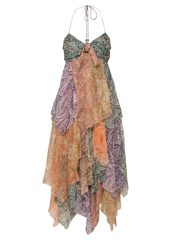 Brighton Hanky Hem Dress image number 0