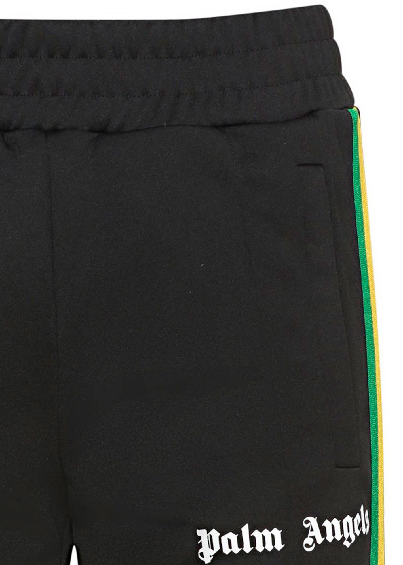 EXODUS CLASSIC TRACK PANTS image number 2