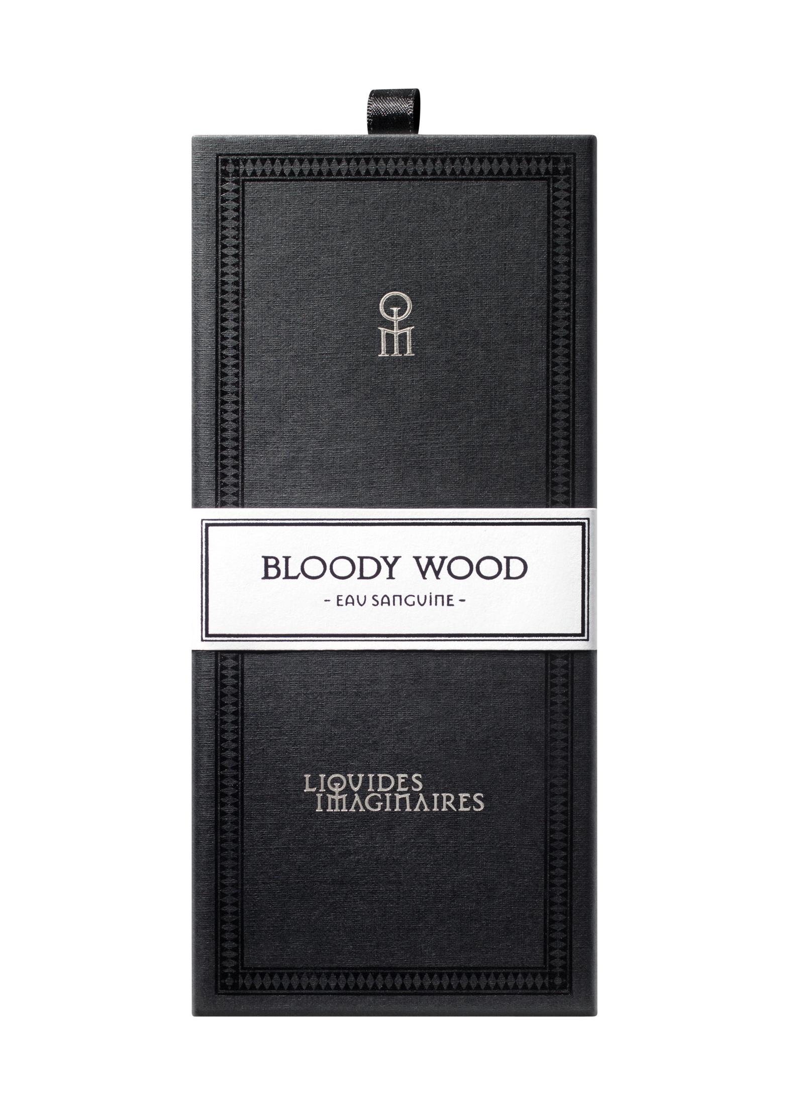 BLOODY WOOD EDP 100ml image number 1