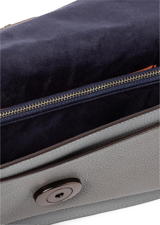 colorblock tabby shoulder bag 26 image number 3