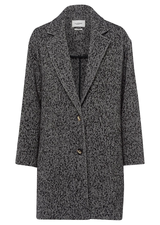 DANTE Coat image number 0