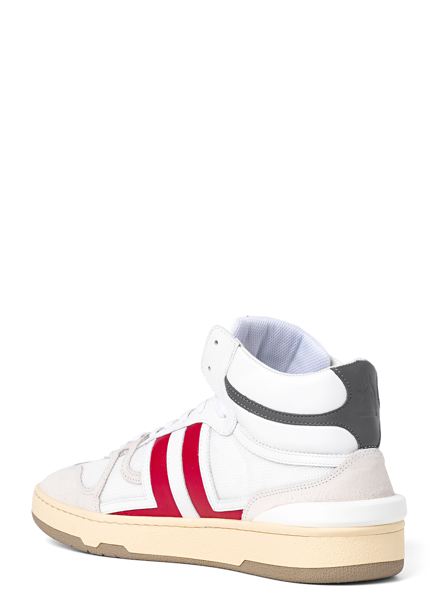 CLAY HIGH TOP SNEAKERS image number 2