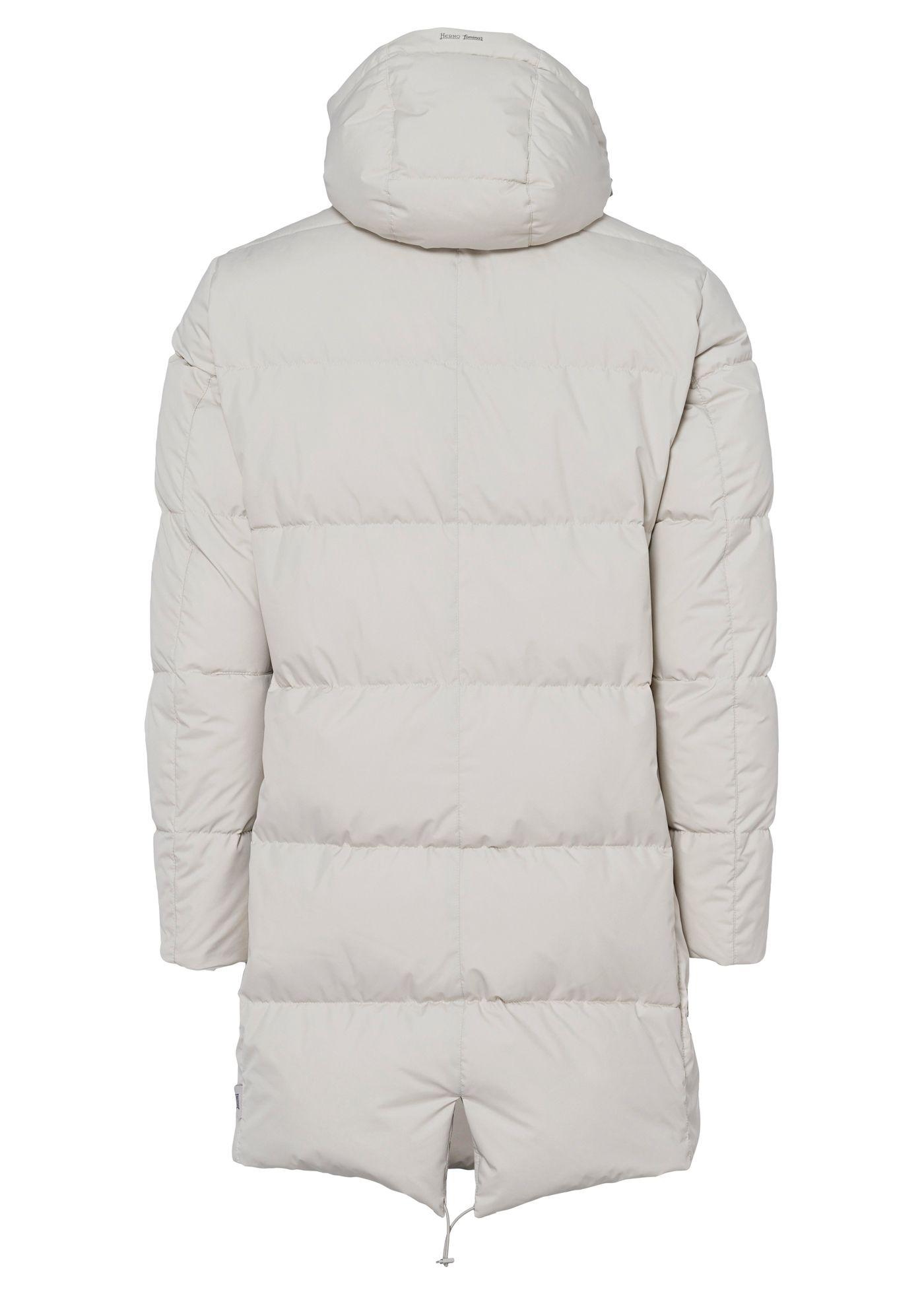 Men's Woven Coat image number 1