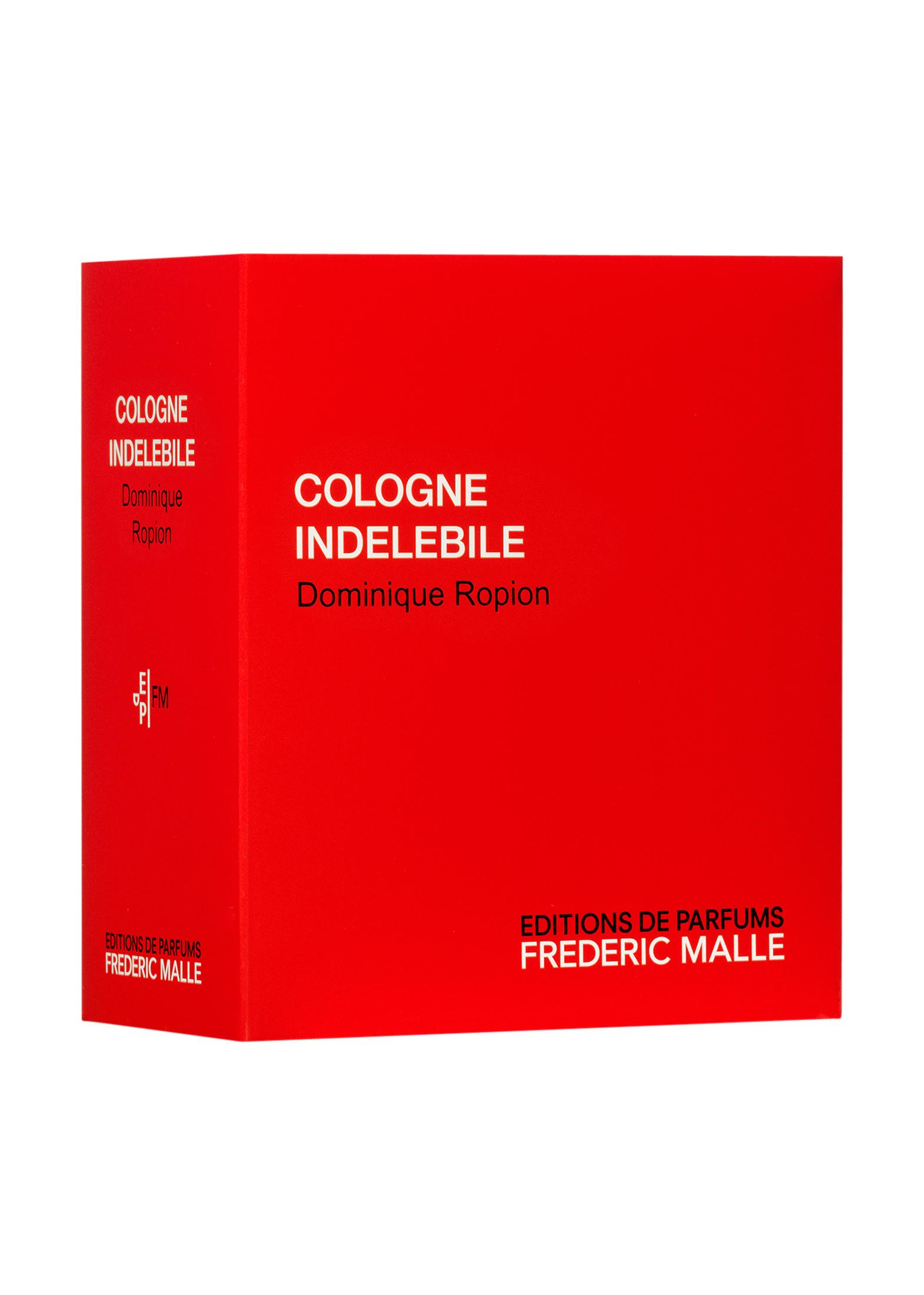 COLOGNE INDELEBILE PARFUM 50ML SPRAY image number 1