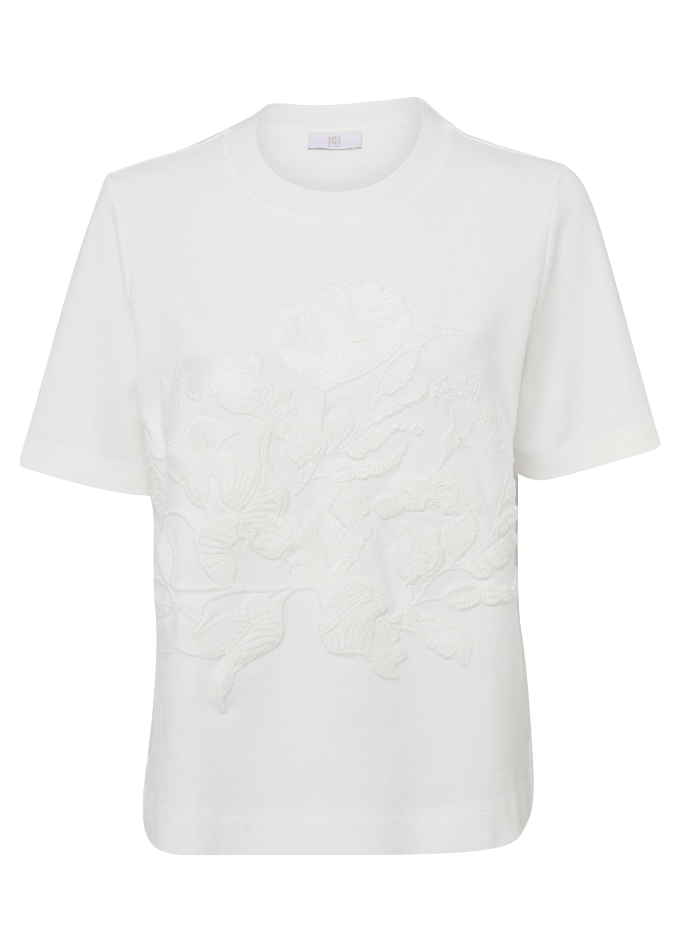 Jersey sweat shirt image number 0