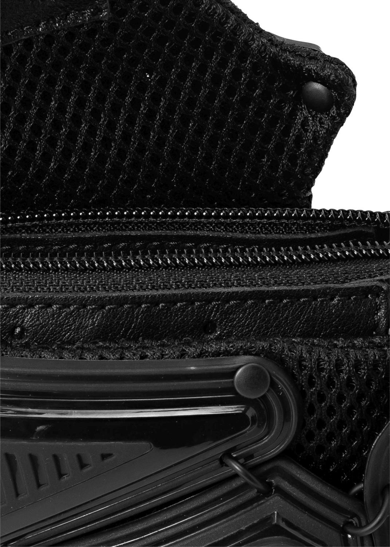 CLUTCH/CROSS BODY BAG BLACK_BLACK_PV image number 3