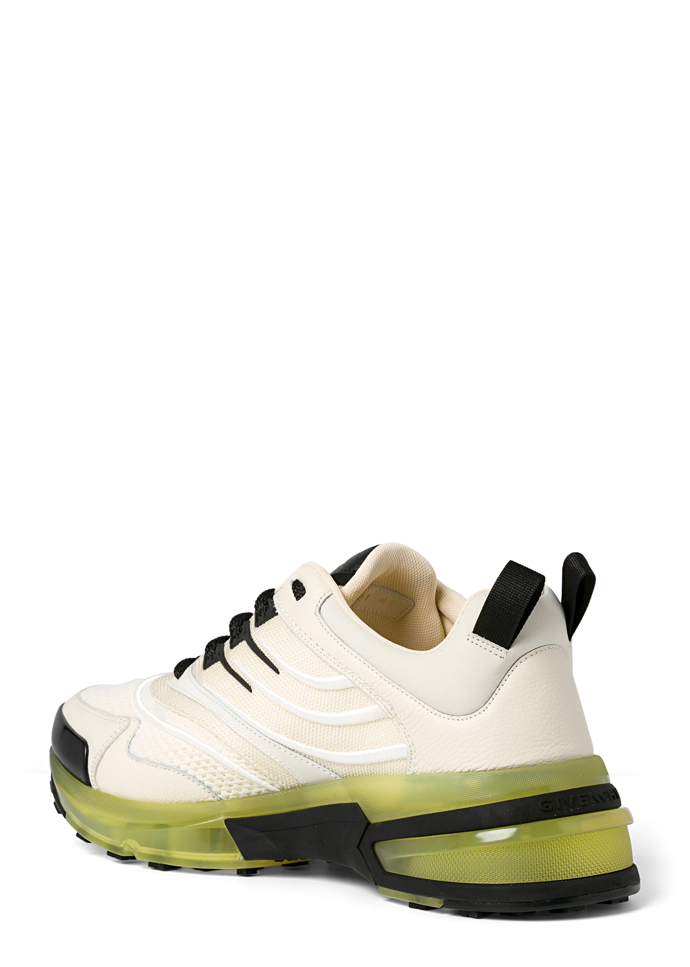 GIV 1 SNEAKERS image number 2