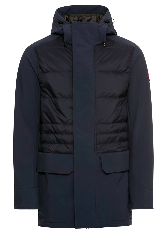 Breton Coat image number 0