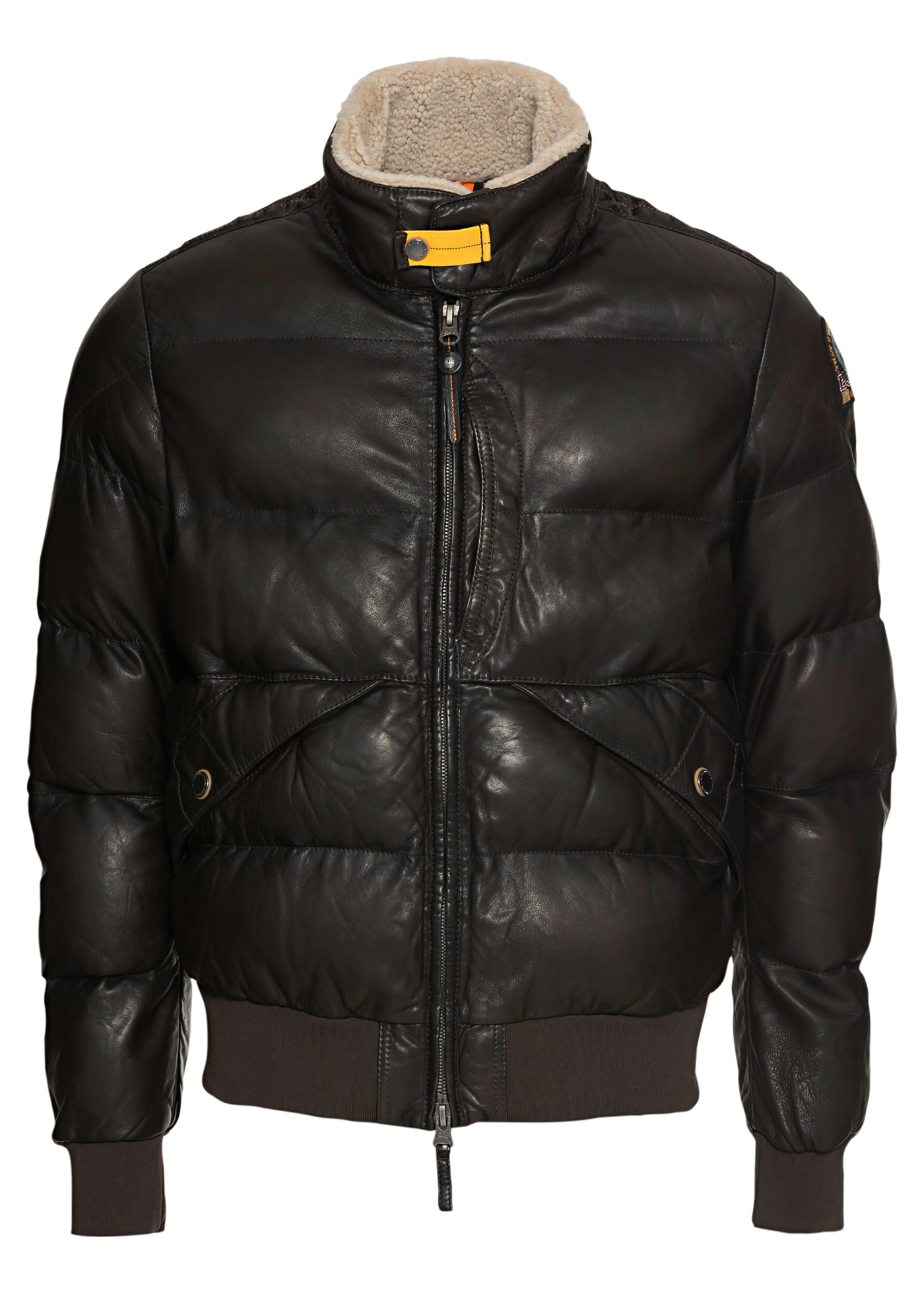ALF LEATHER - MAN image number 0