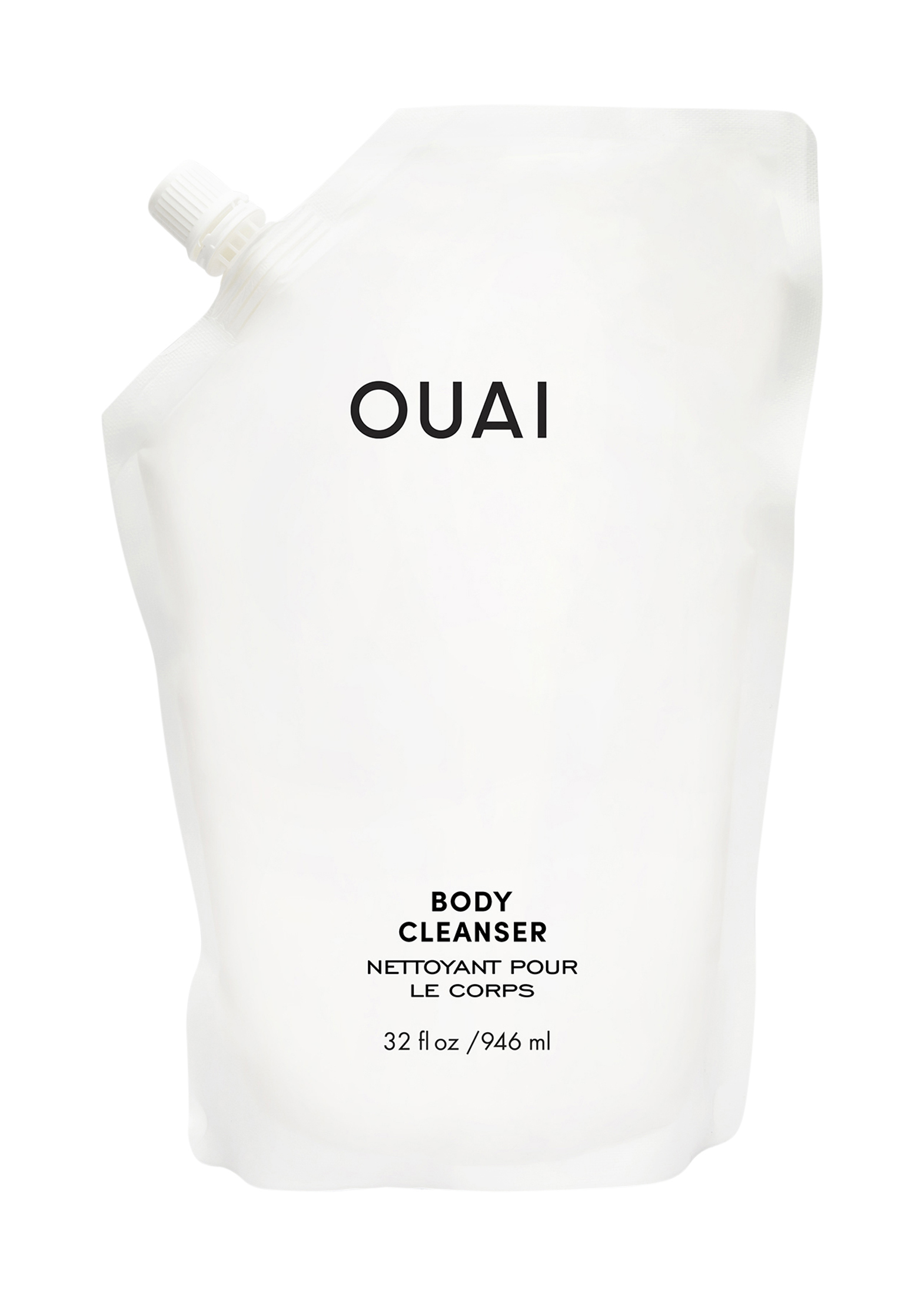 BODY CLEANSER REFILL image number 0