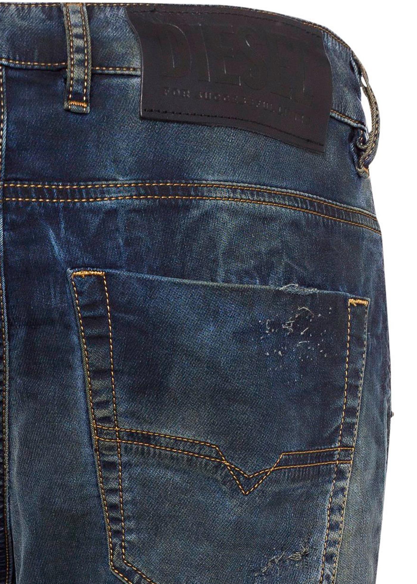 KROOLEY-Y-NE L.32 Sweat jeans image number 3