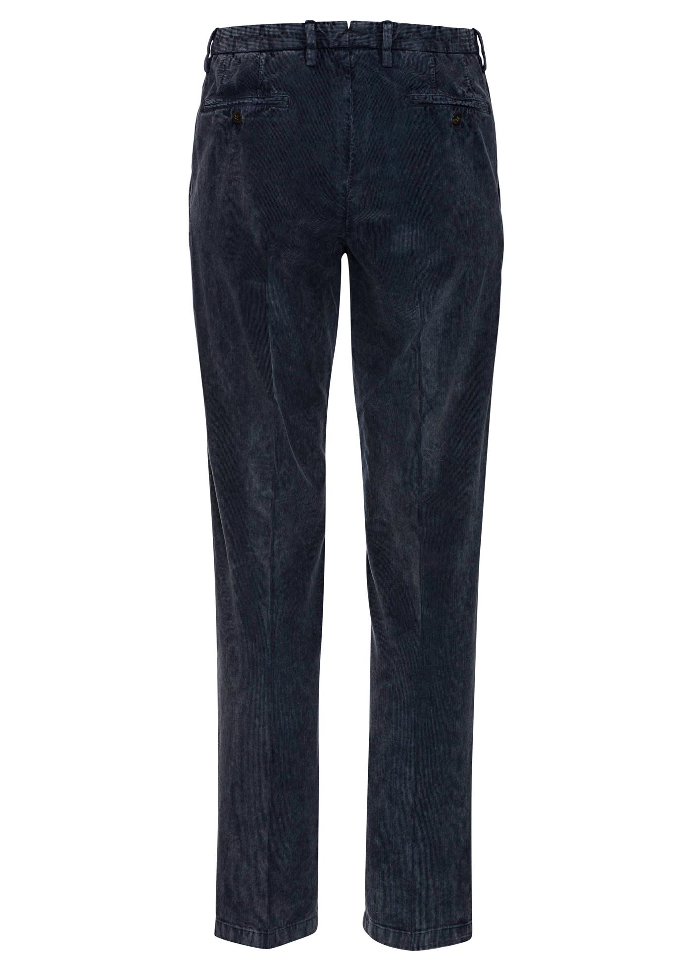 Washed Corduroy Pants image number 1