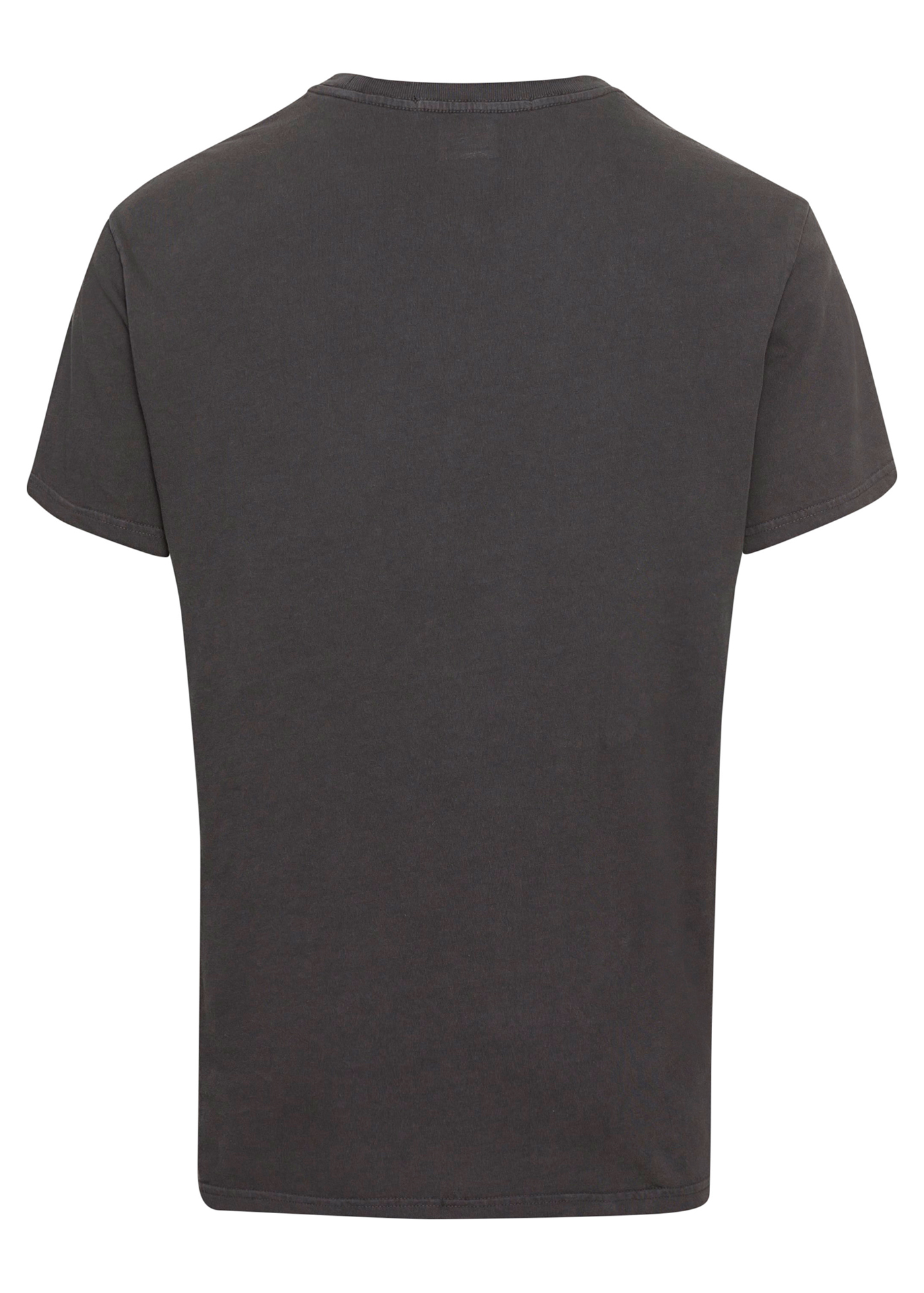 university kash ss tee charcoal image number 1