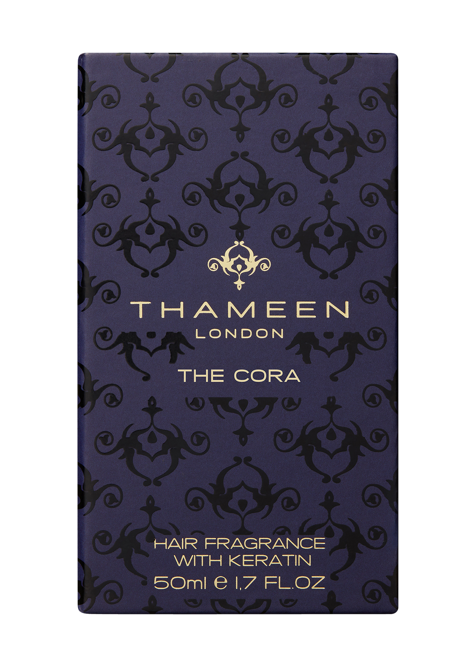 The Cora Hair Fragrance  50ml image number 1