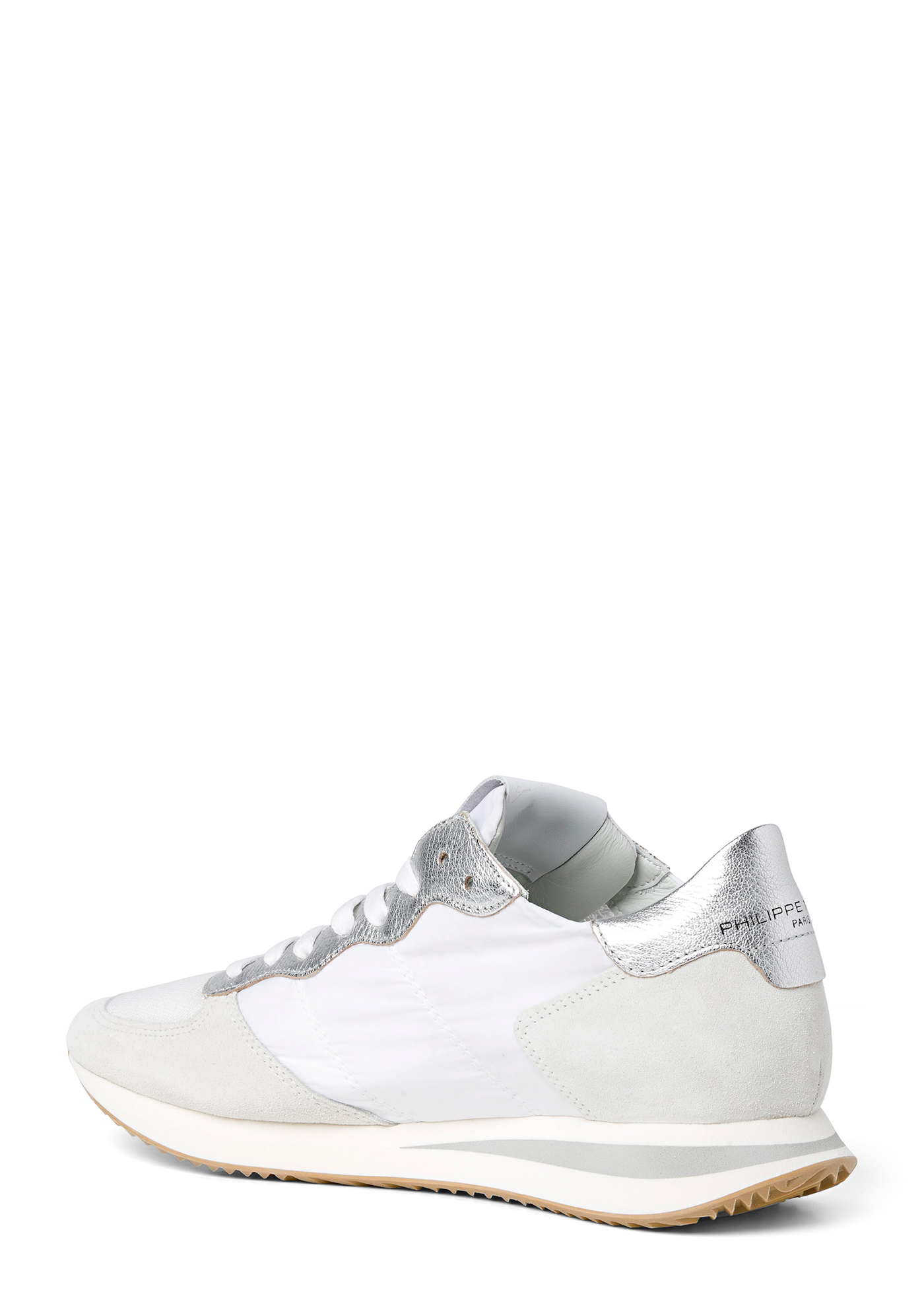 TRPX LOW WOMAN Nylon silber image number 2