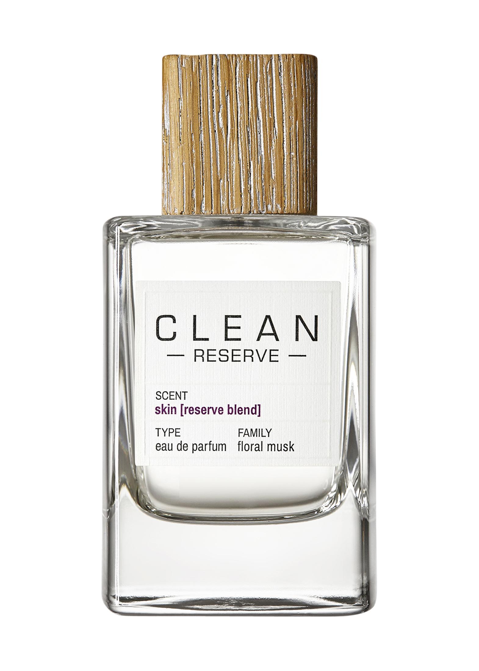 Clean, Blend Skin EdP 100ml image number 0