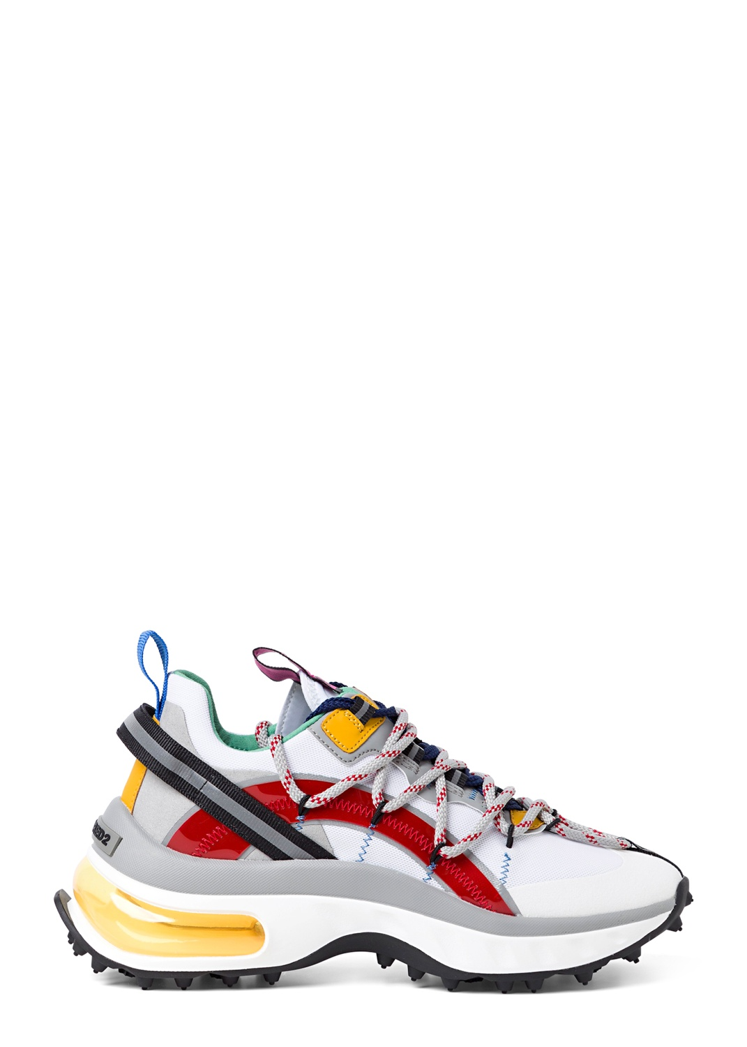 Lace-up Bubble Sneaker image number 0
