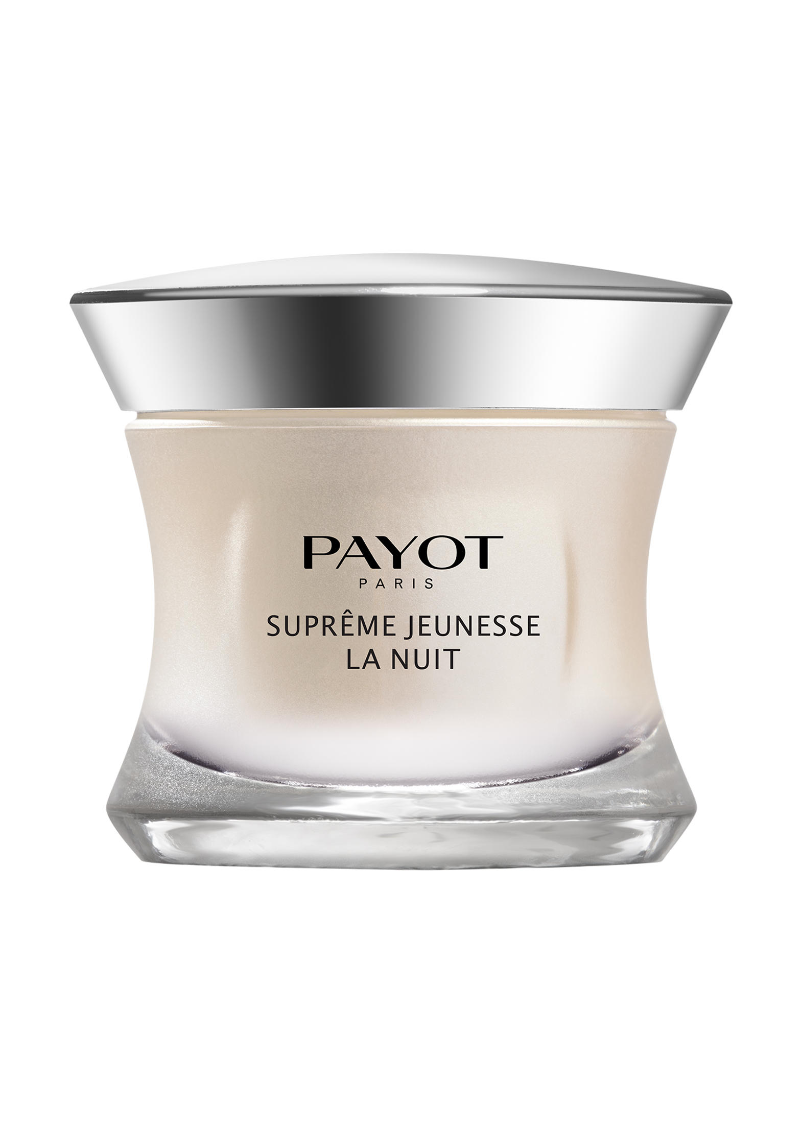 PAYOT, SUPREME JEUNESSE NUIT 50ML image number 0