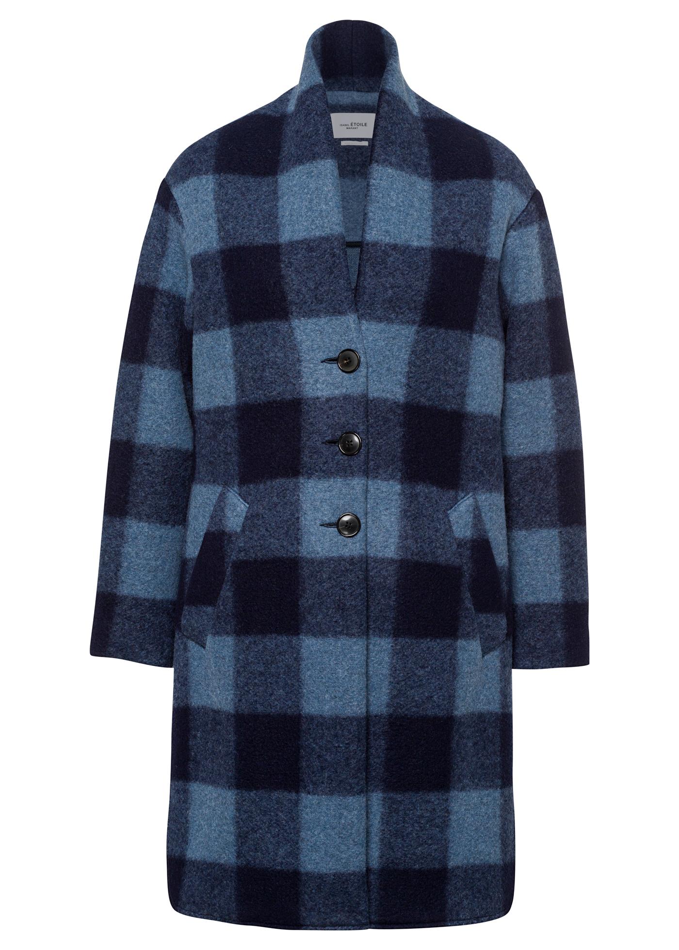 Coat GABRIEL image number 0