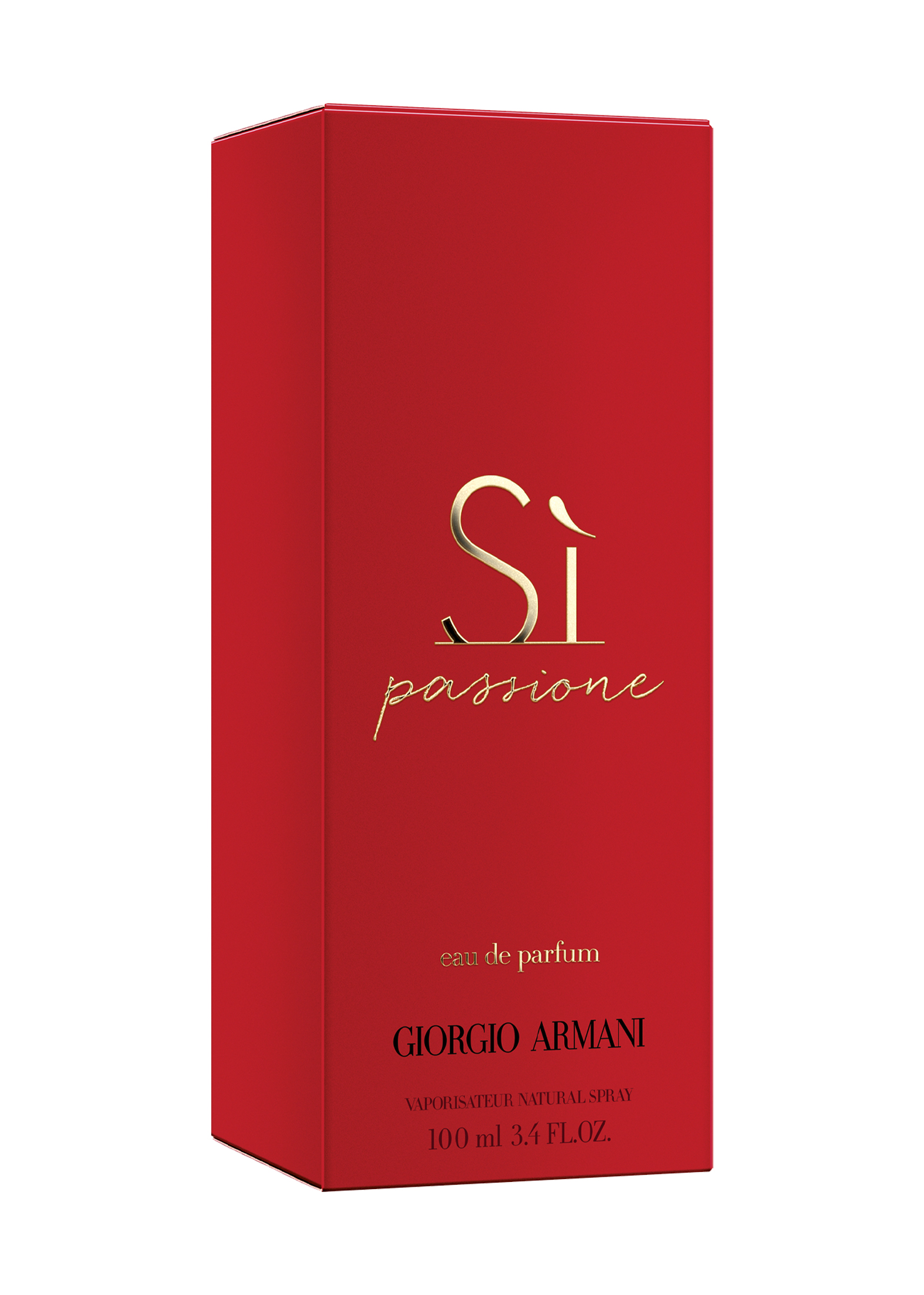 Si Passione EDP V30 ML image number 1