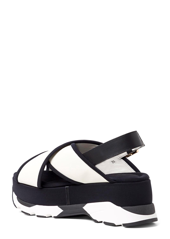Platform Sportive Sandal image number 2