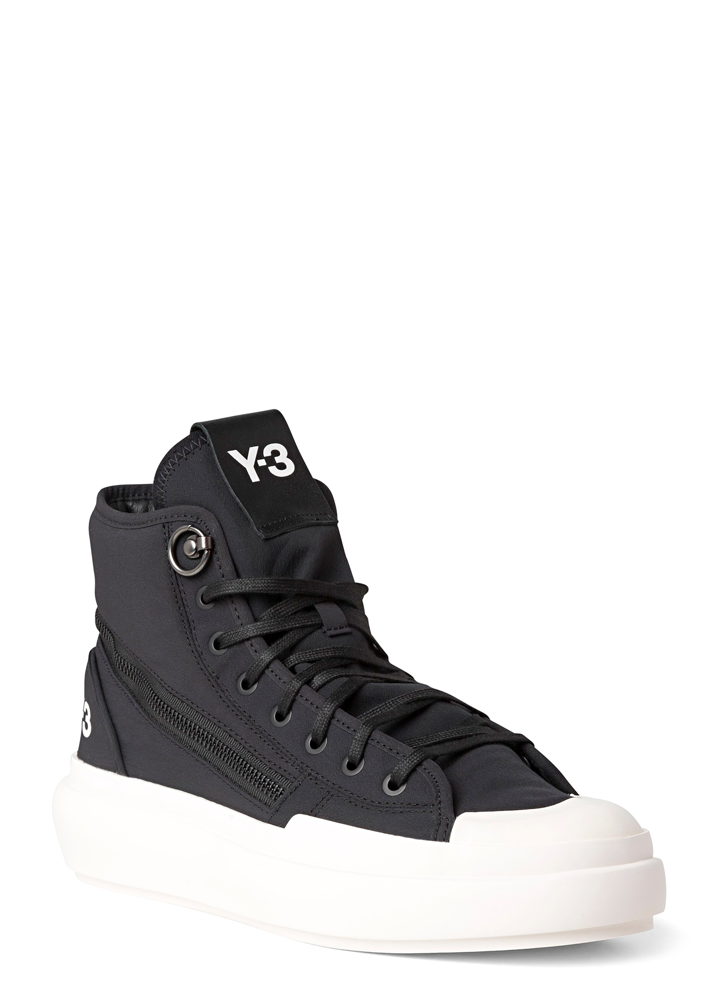 Y-3 CLASSIC COURT HIGH V1 image number 1