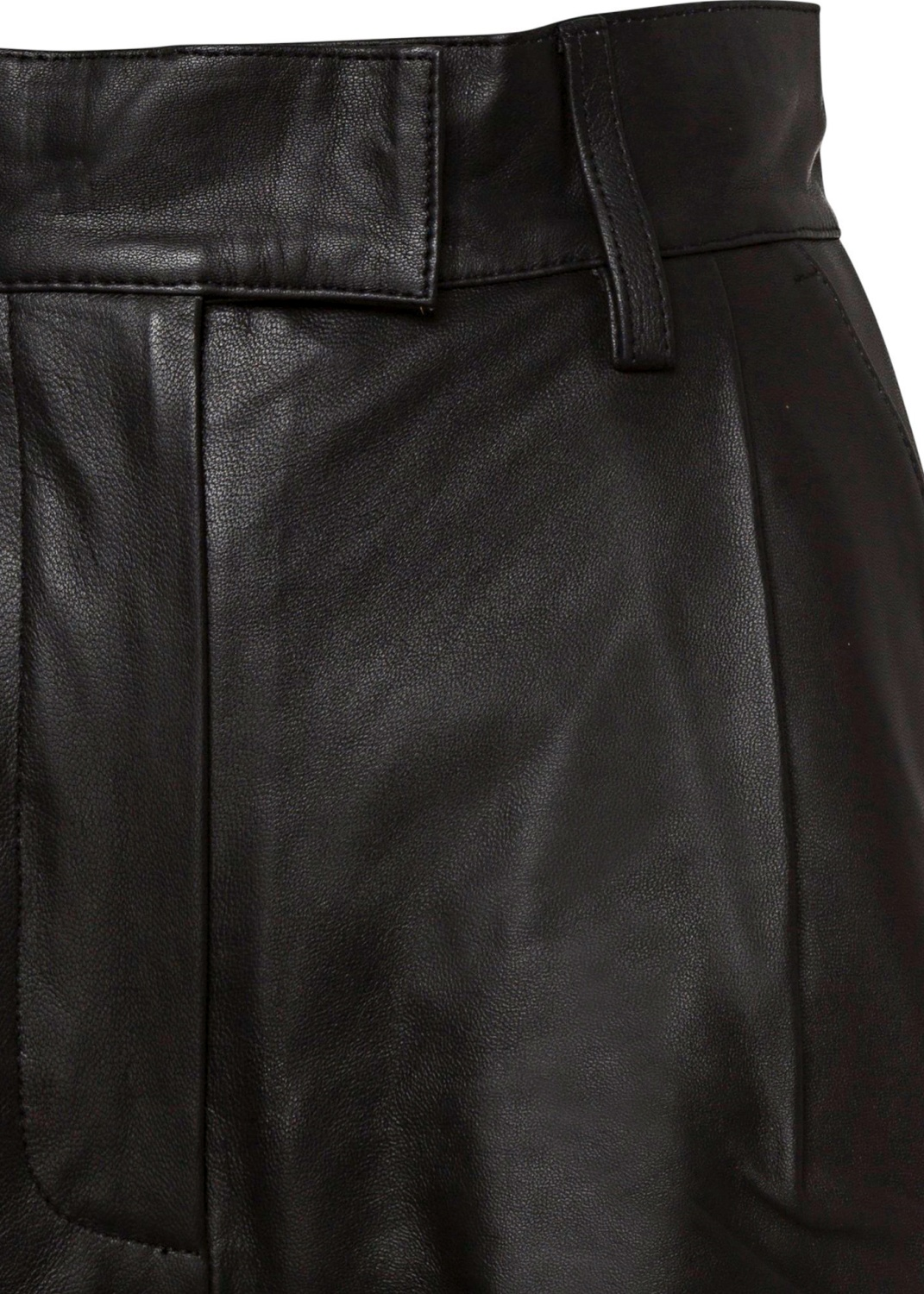 Paola Shorts Leather image number 2