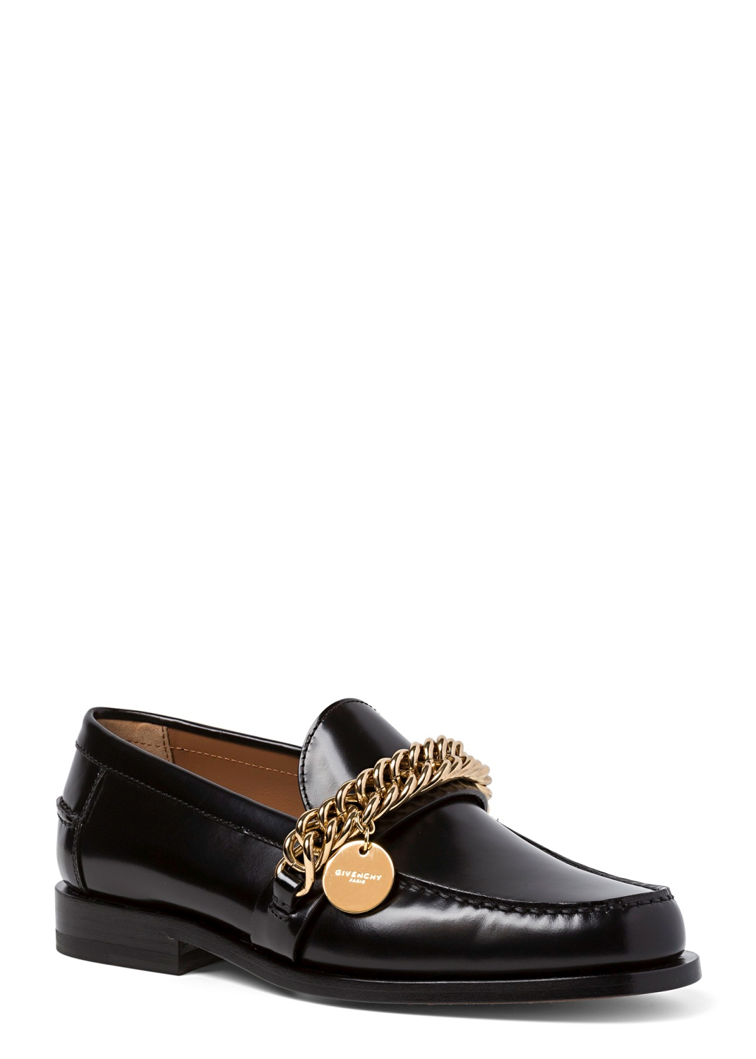 4_Chain Loafer Calf image number 1
