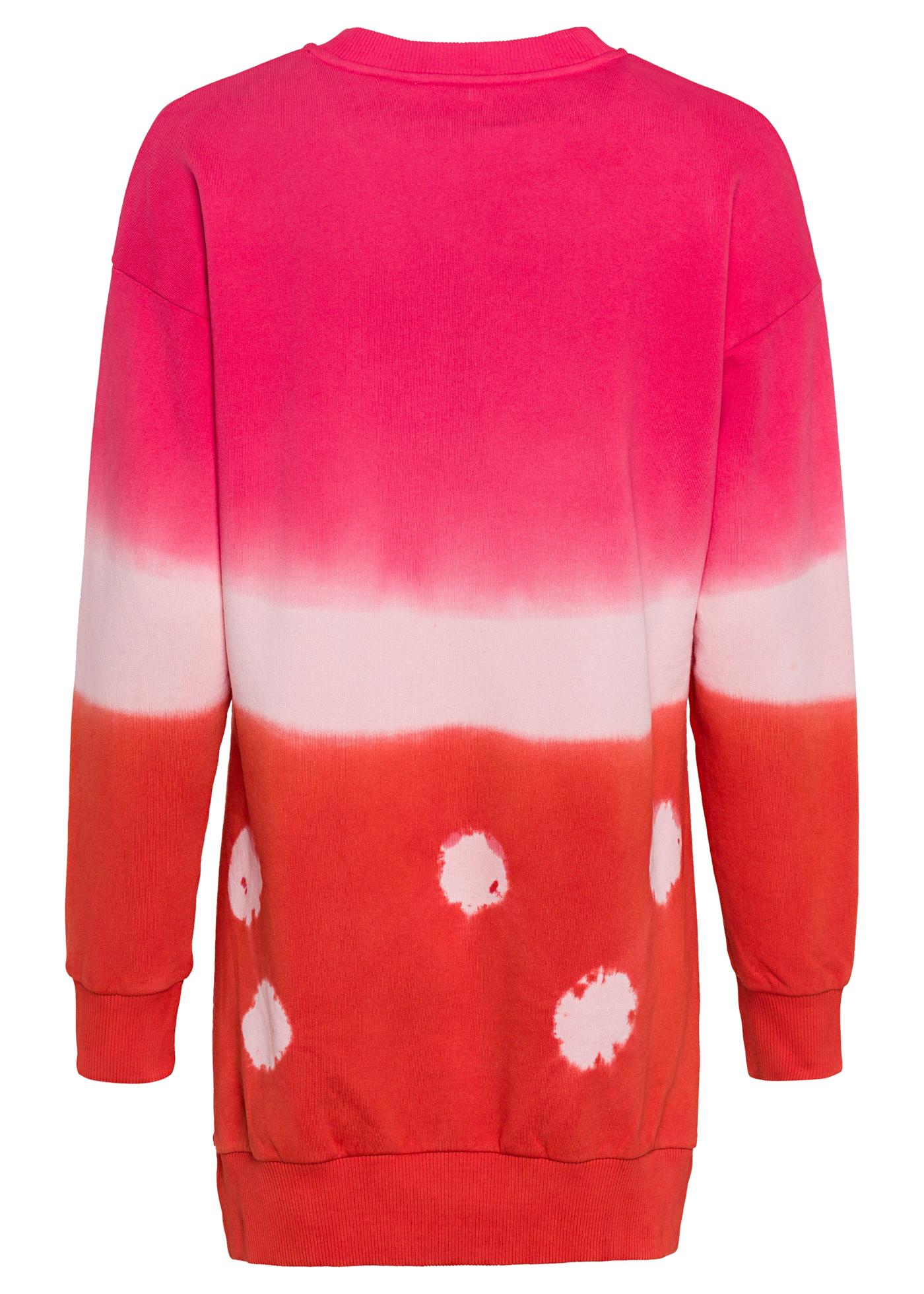 Shiboti Tie Dye Sweatshirt image number 1