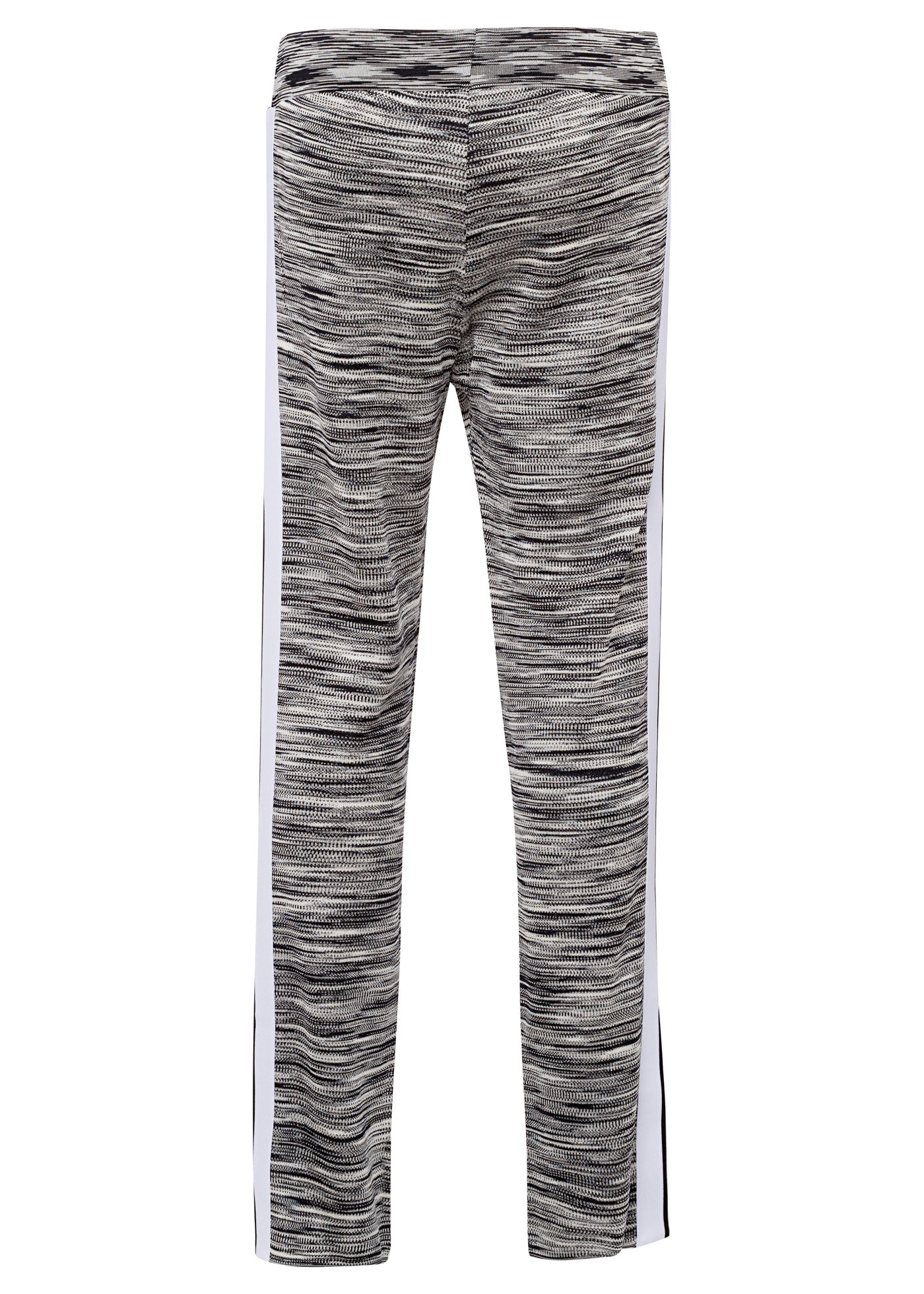 PA MISSONI KNITTED TRACKPANTS image number 1