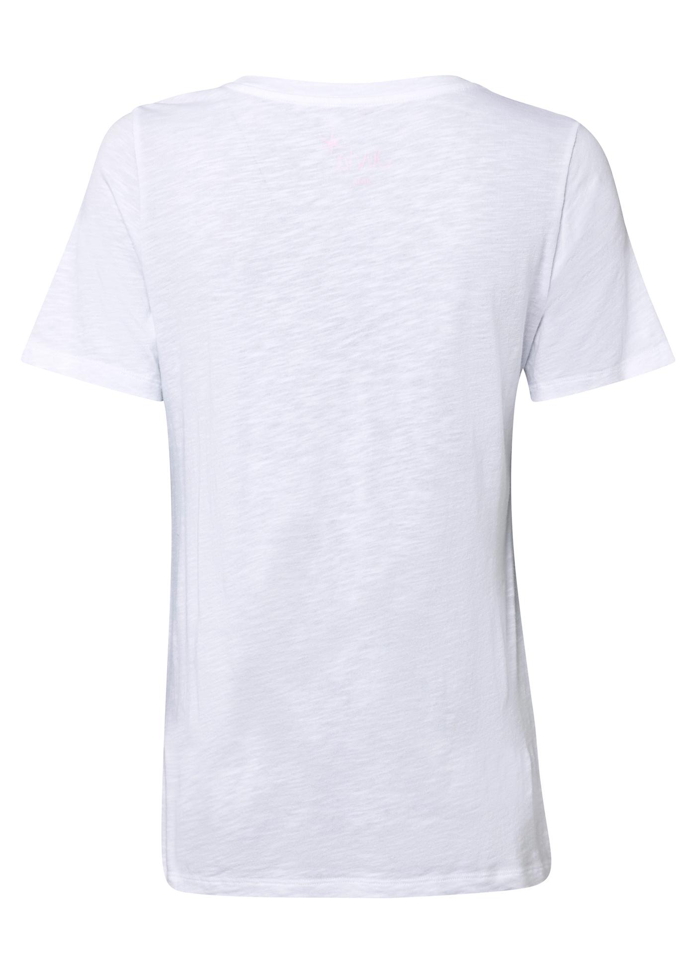 "CO Slub Shirt ""Capri image number 1"