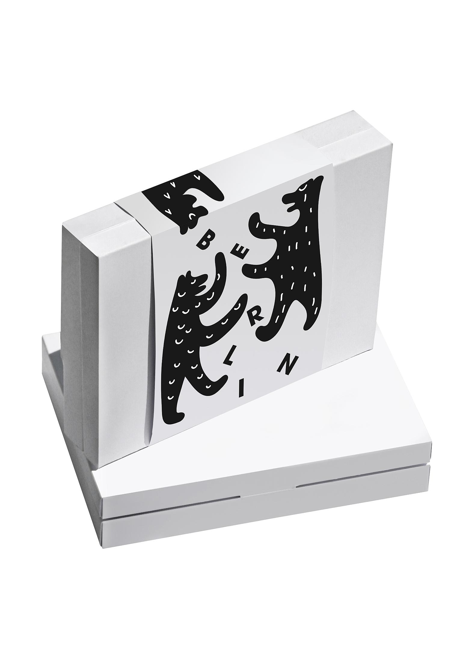 Duft-Box Edition KaDeWe 3 x 7,5 ml image number 2