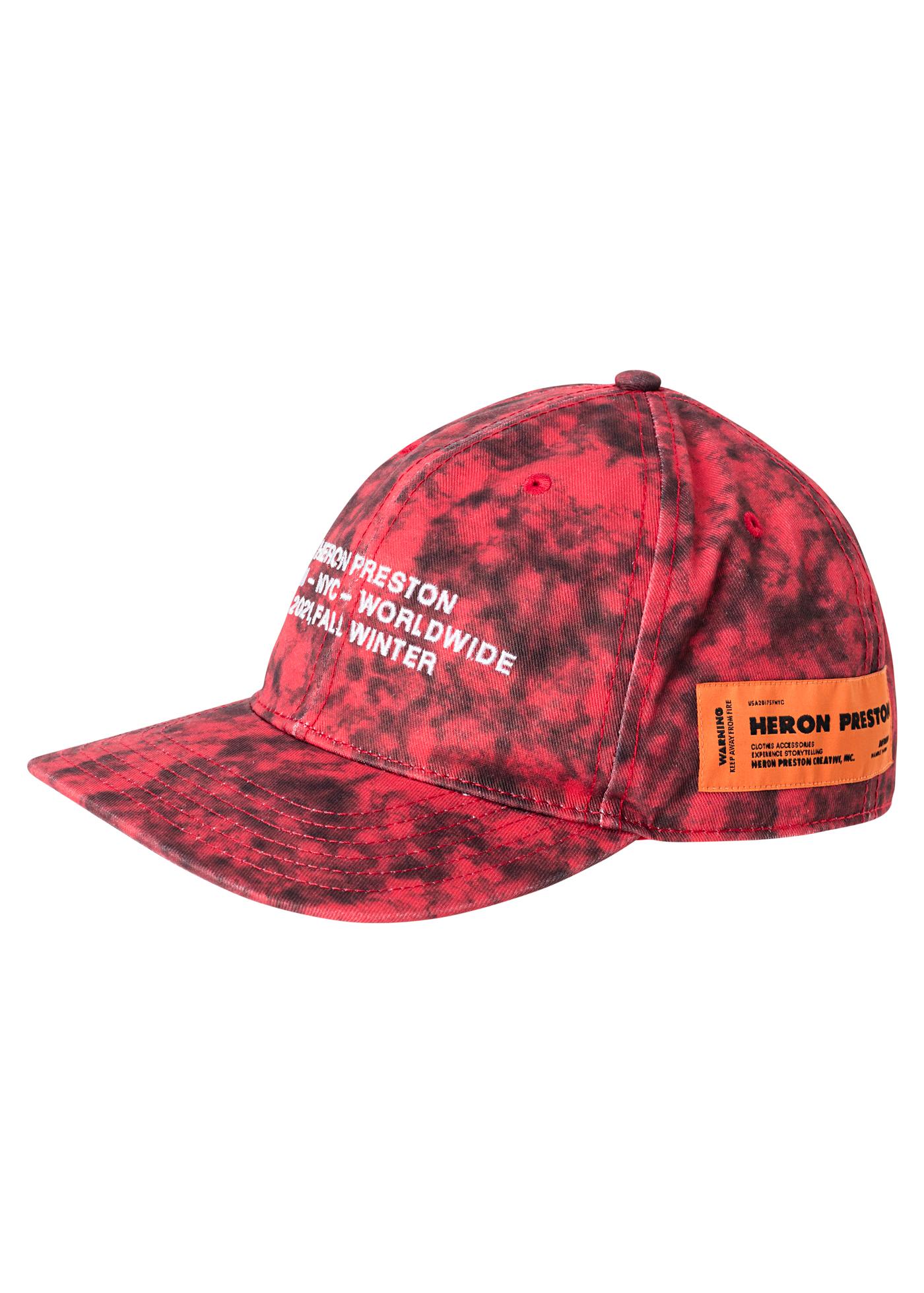 TIE DYE MI-NY HAT image number 0