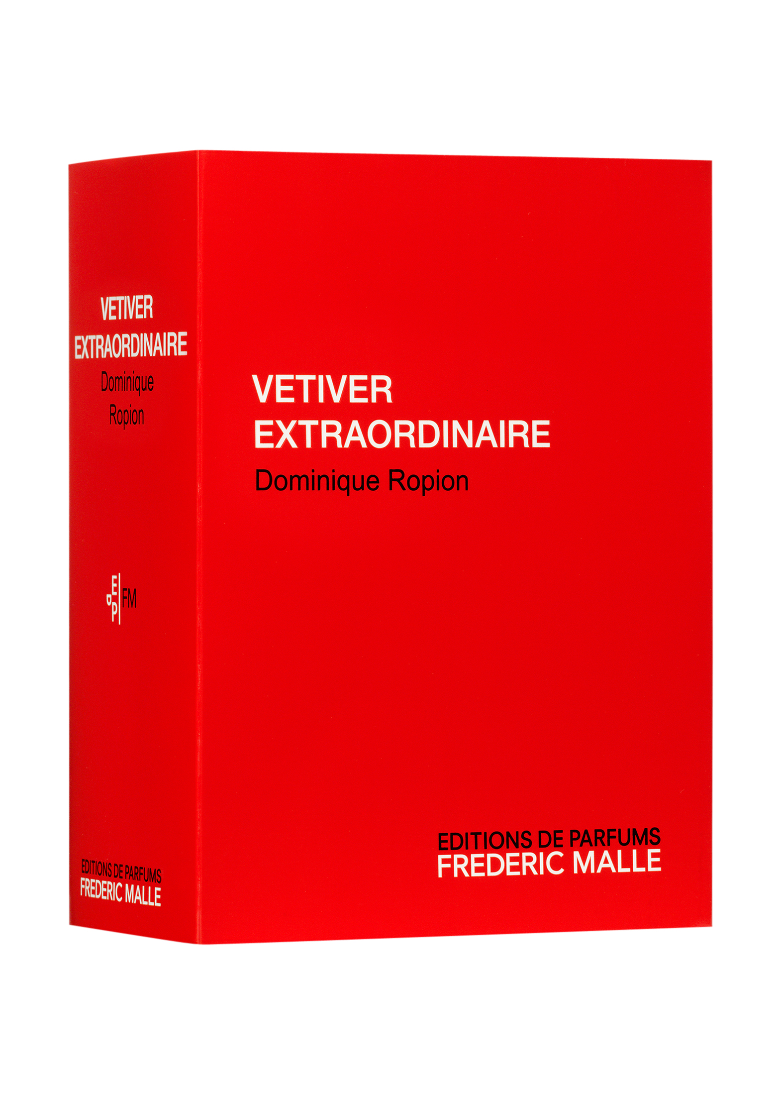 VETIVER EXTRAORDINAIRE PARFUM 50ML SPRAY image number 1