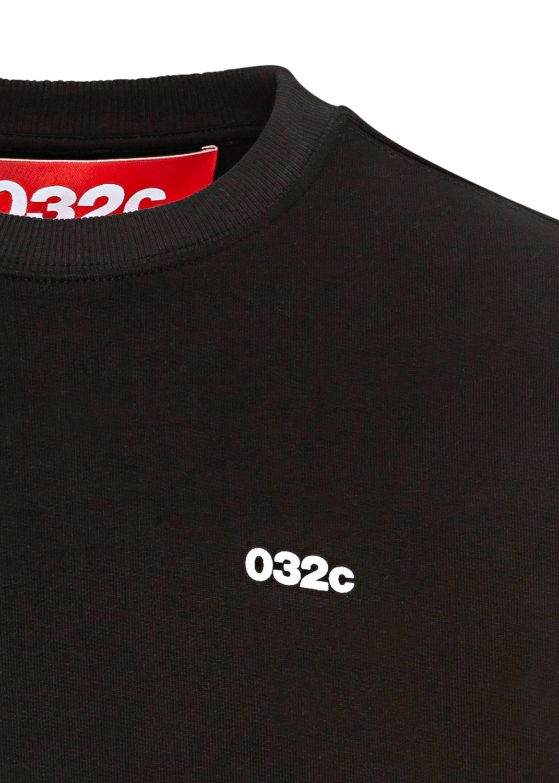 KADEWE X 032C CREWNECK image number 2