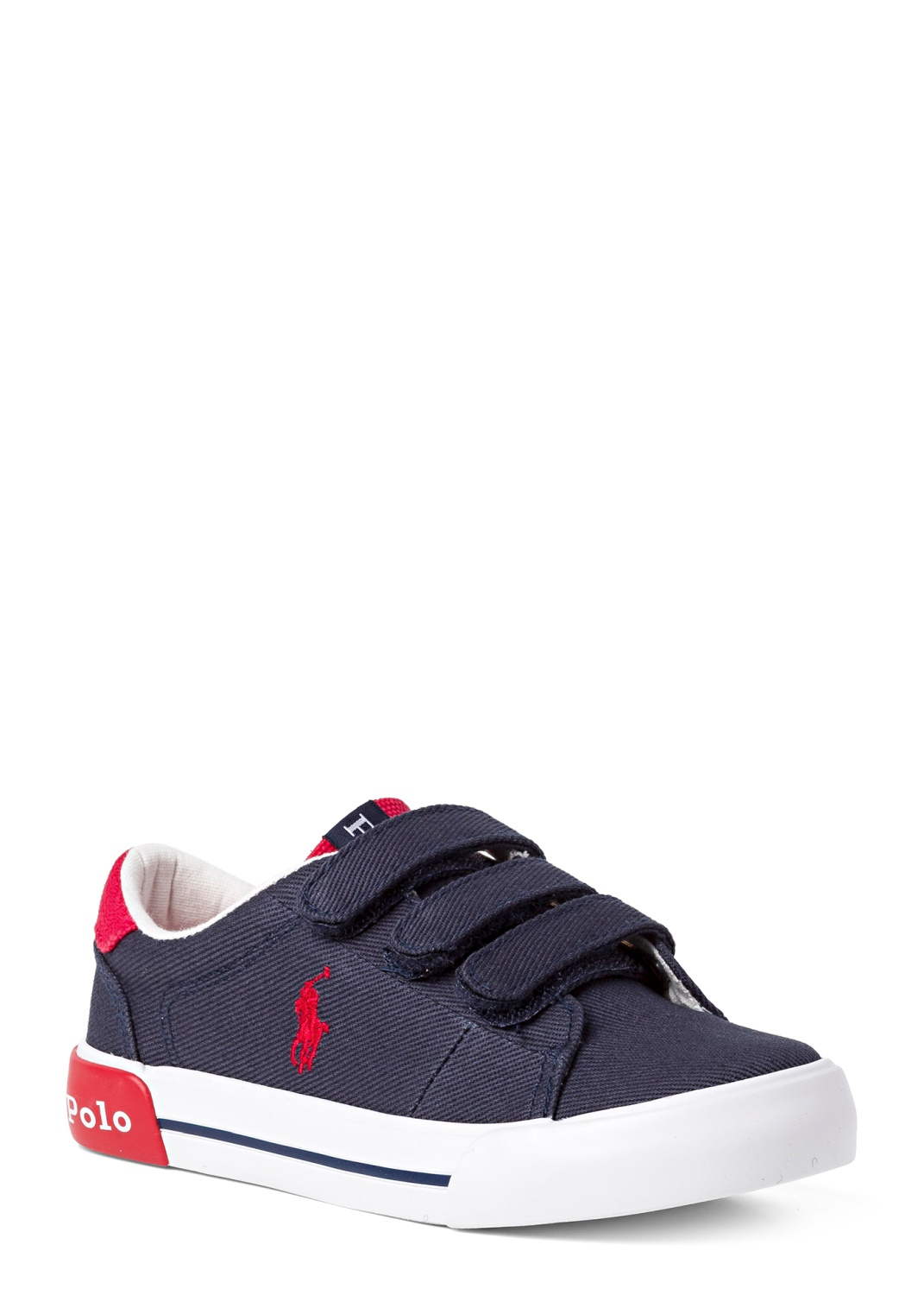 Graftyn Canvas Velcro image number 1