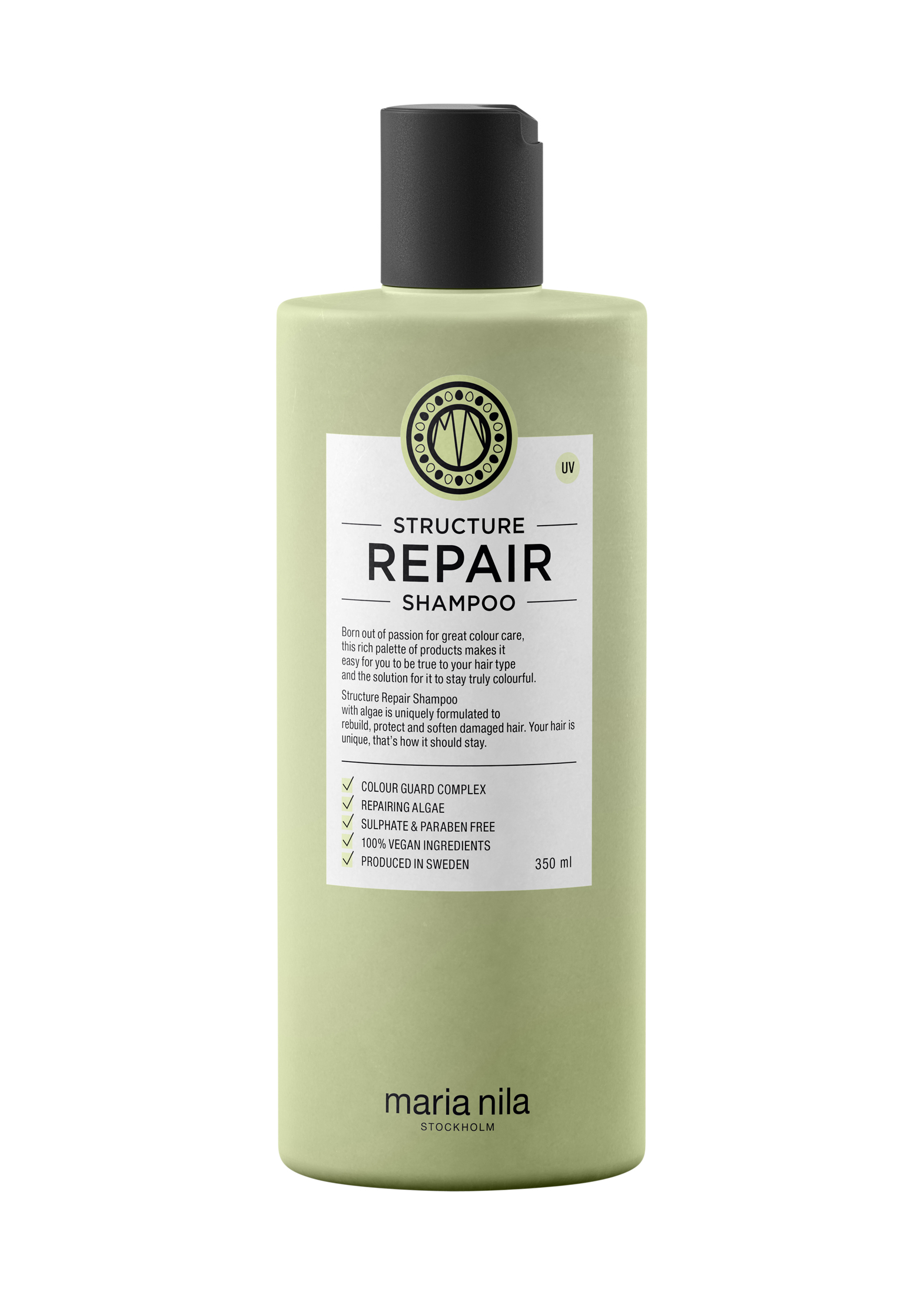 Structure Repair Shampoo image number 0
