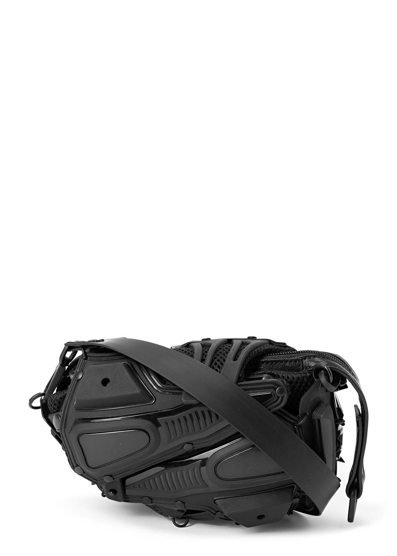 CLUTCH/CROSS BODY BAG BLACK_BLACK_PV image number 0