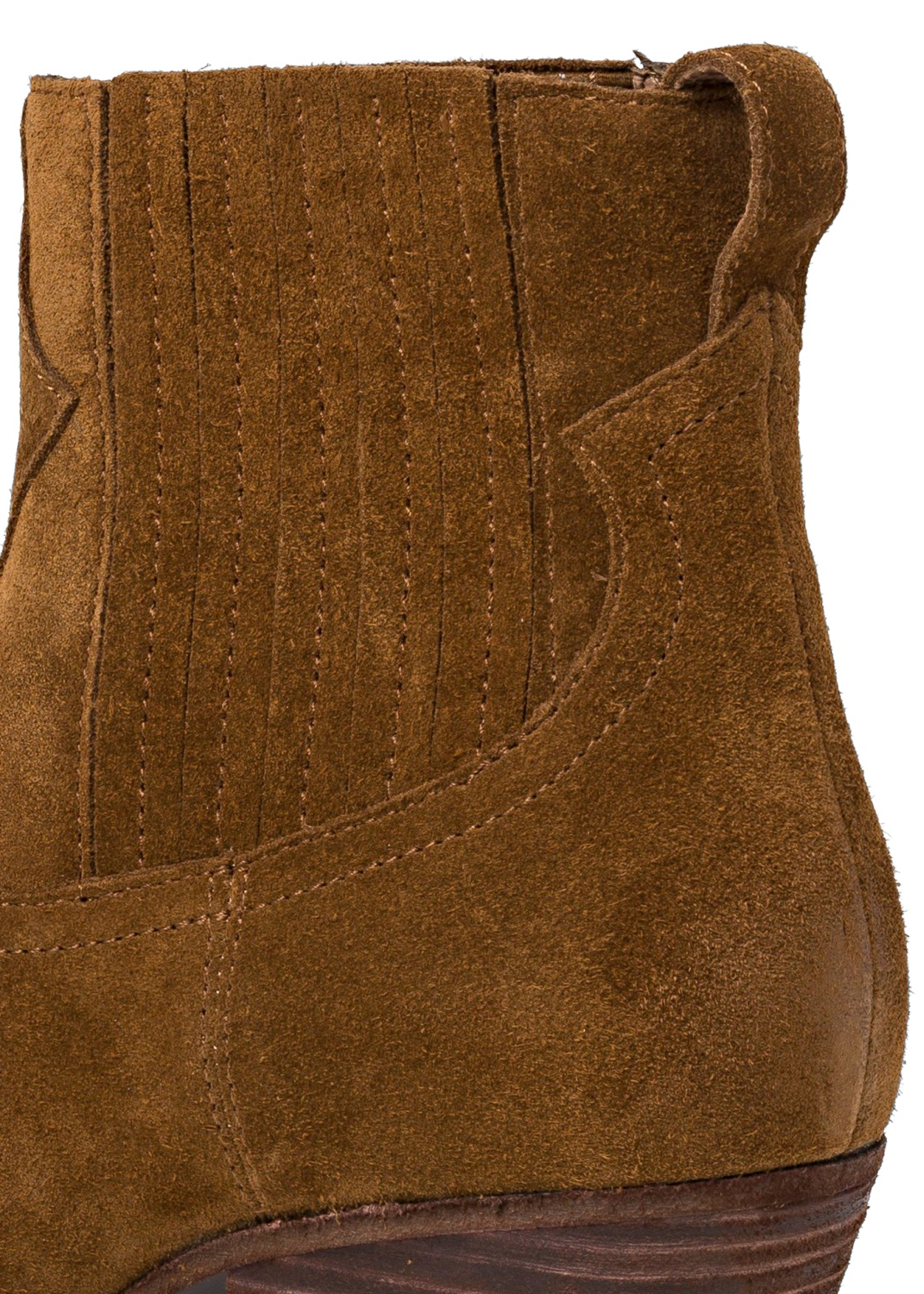 2_Chelsea Cowboy Suede, Combo:B image number 3