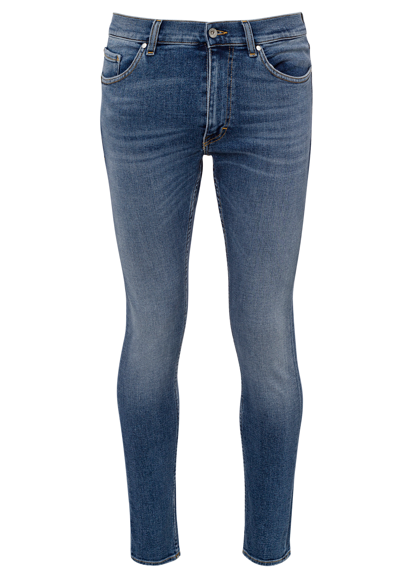 EVOLVE Jeans male 21F 36 image number 0