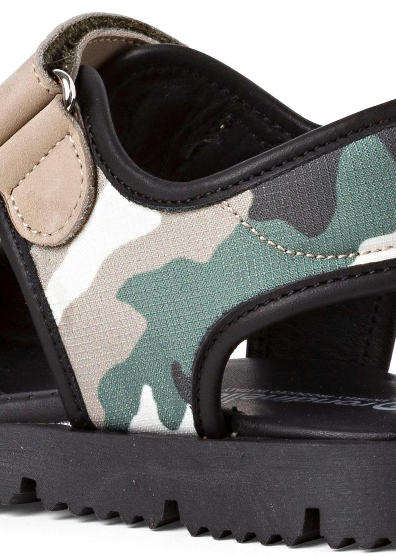 Camo Velcro Sandal image number 3
