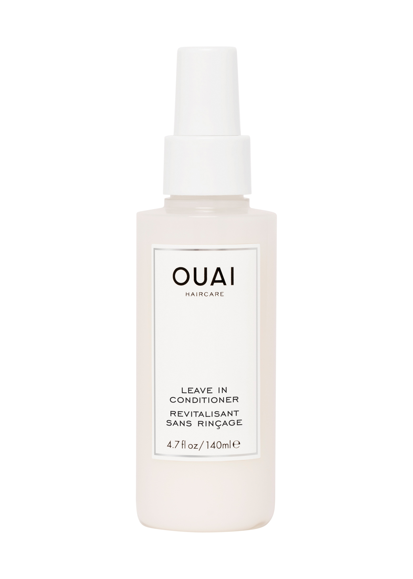 Ouai LEAVE IN CONDTIONER 140ml image number 0