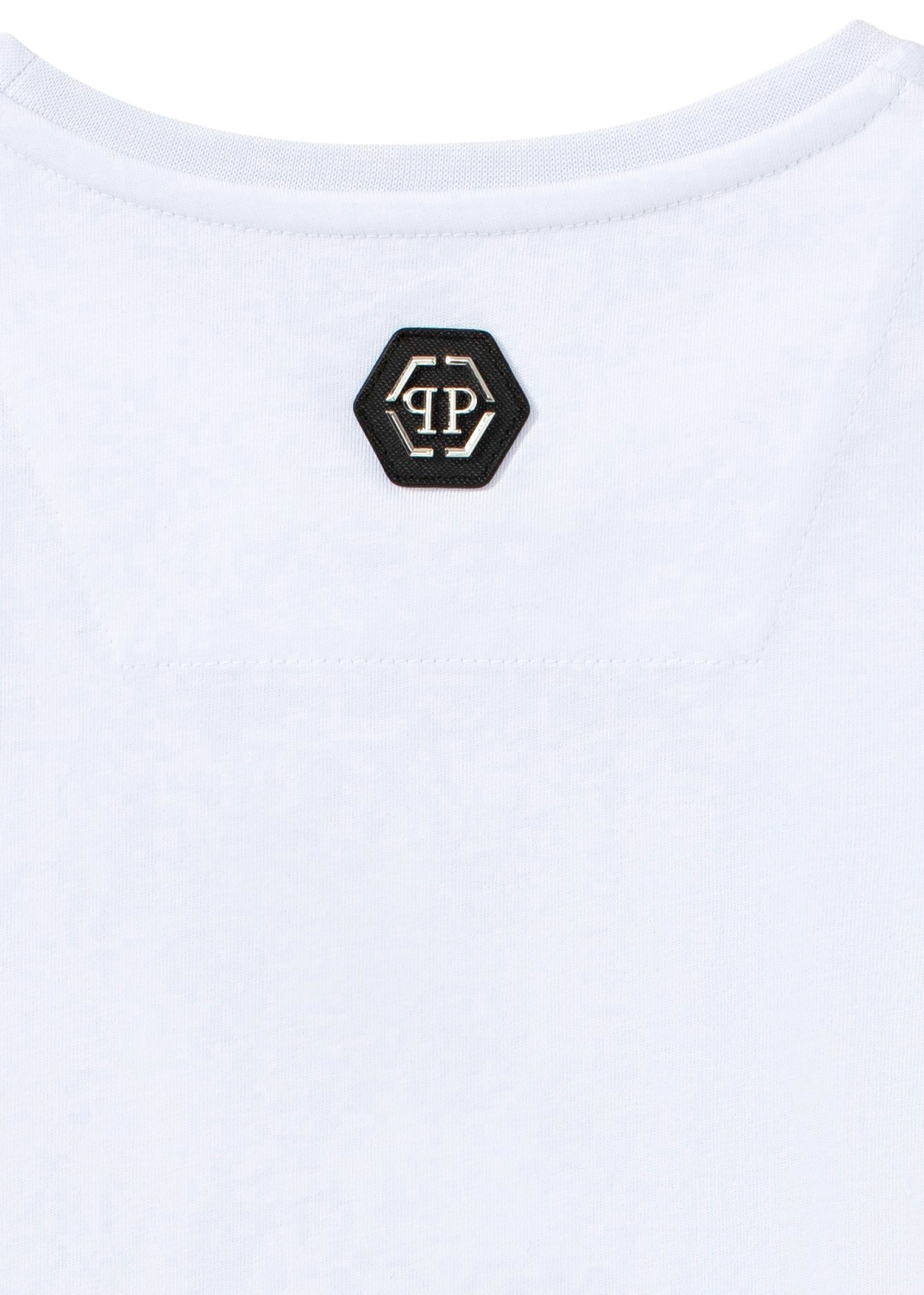 Skull T-shirt Round Neck SS image number 3