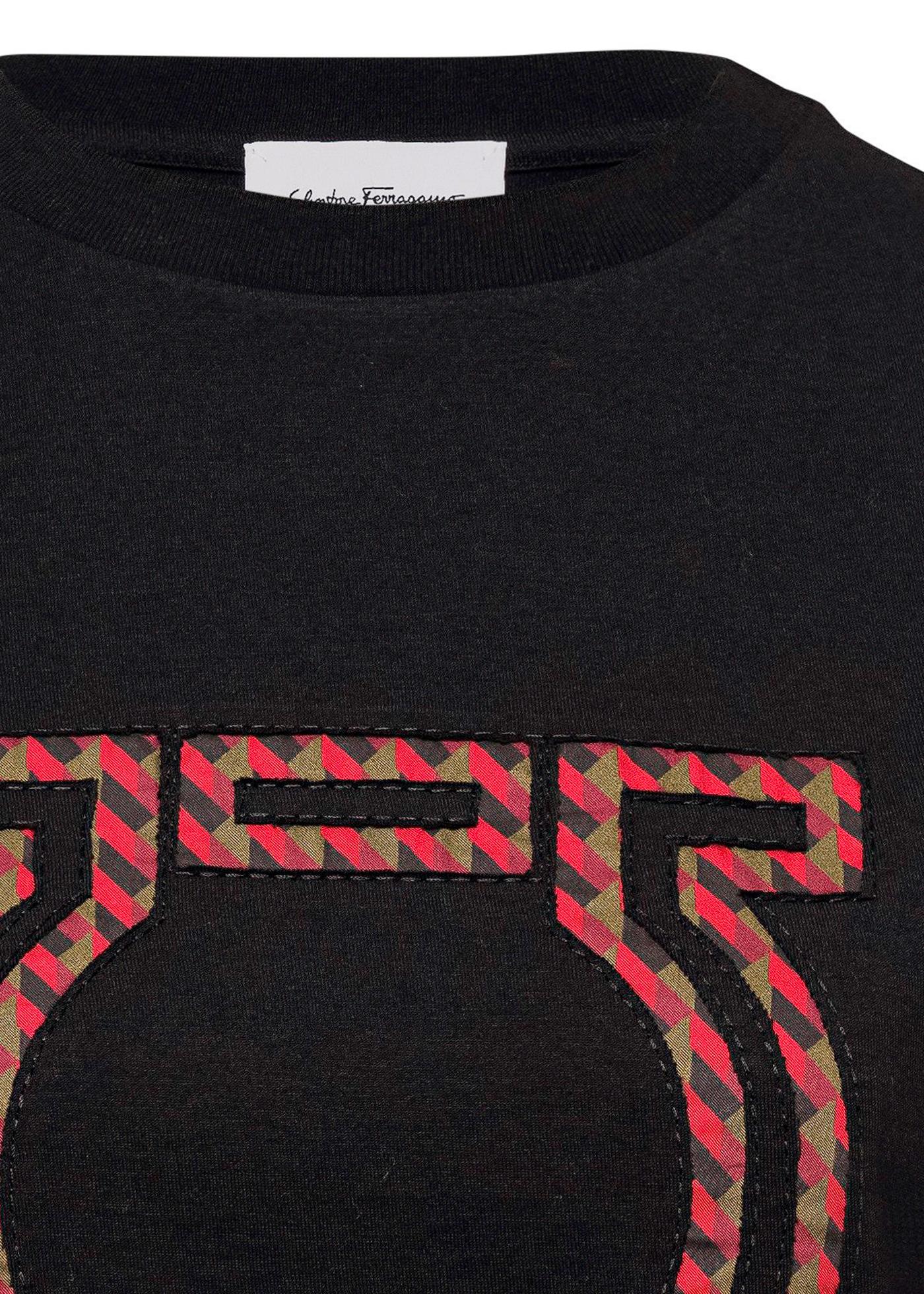T-shirt manica corta image number 2