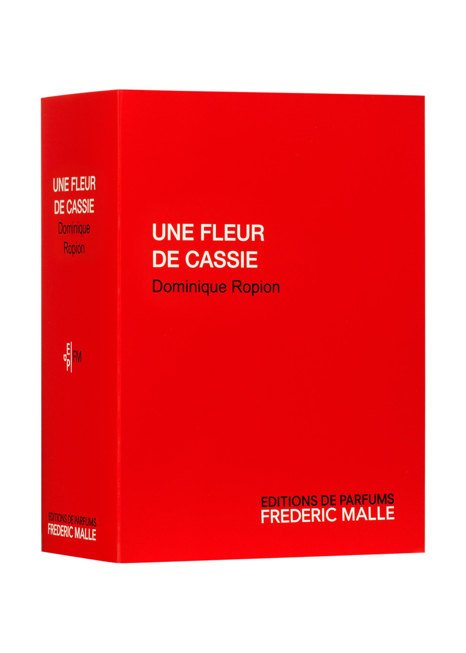 UNE FLEUR DE CASSIE PERFUME 100ML SPRAY image number 1