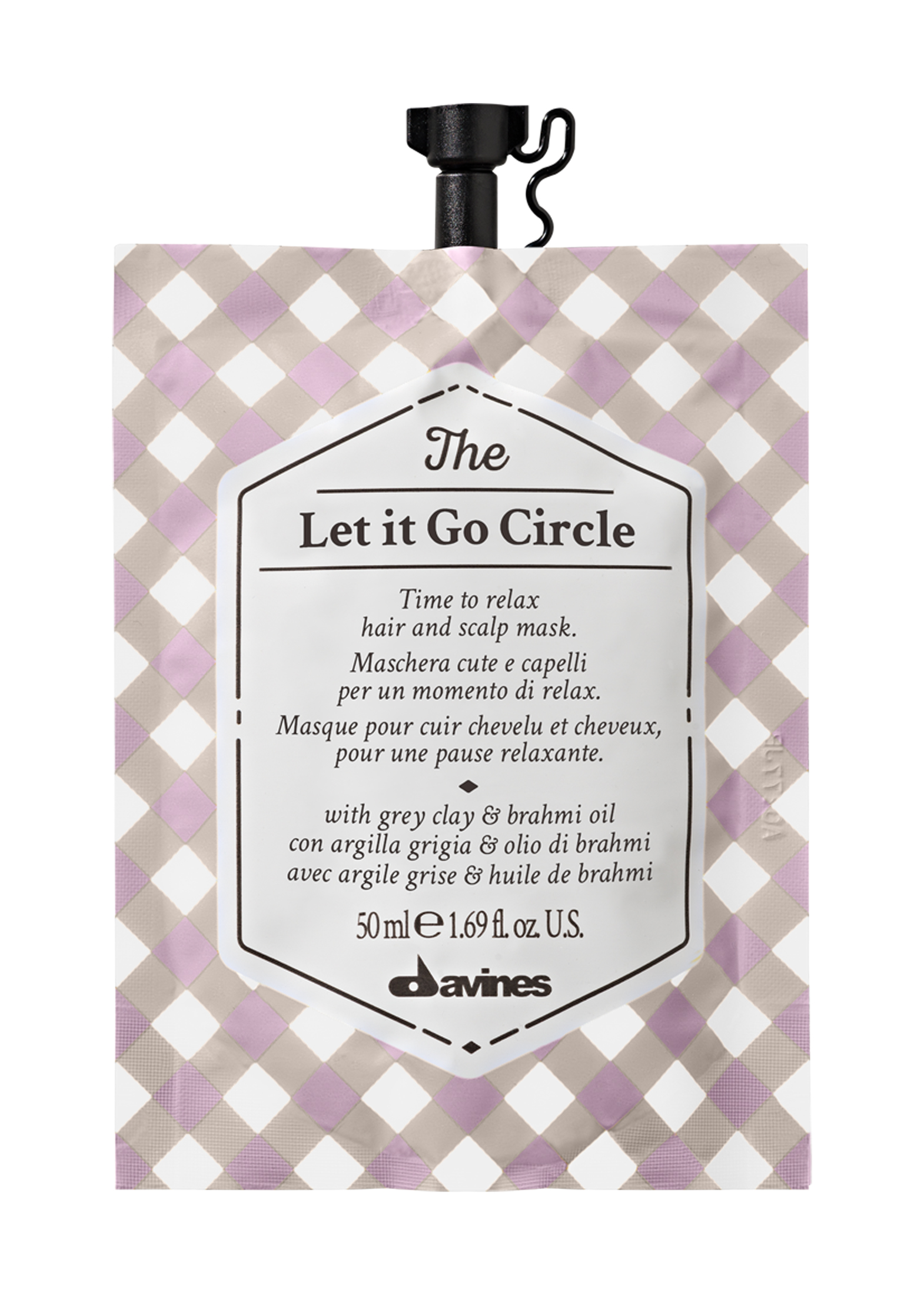 The Let It Go Circle 50ml image number 0
