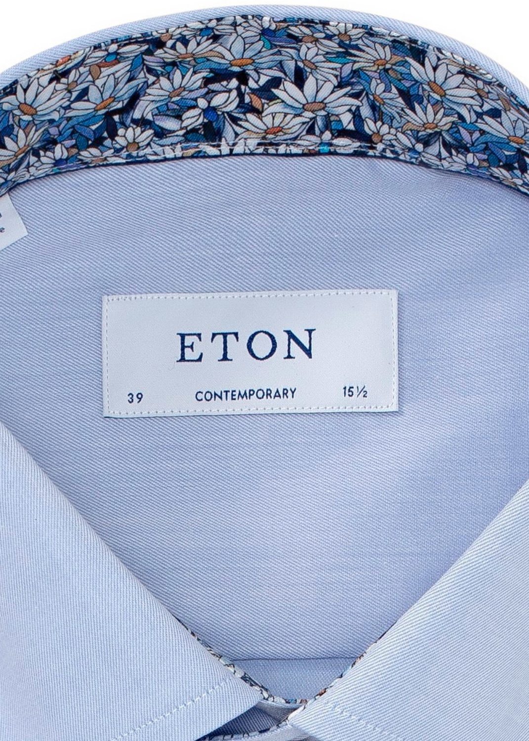 1000030592151 Men shirt: Business / Signature Twill image number 1