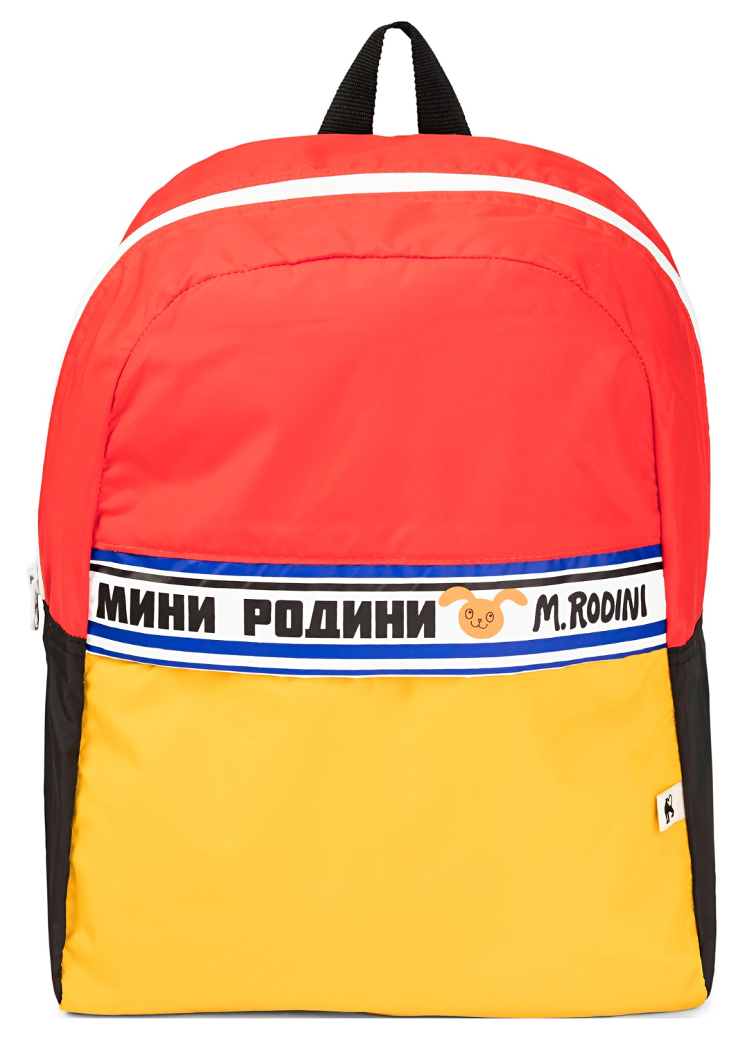 Moscow lightweight backpack image number 0