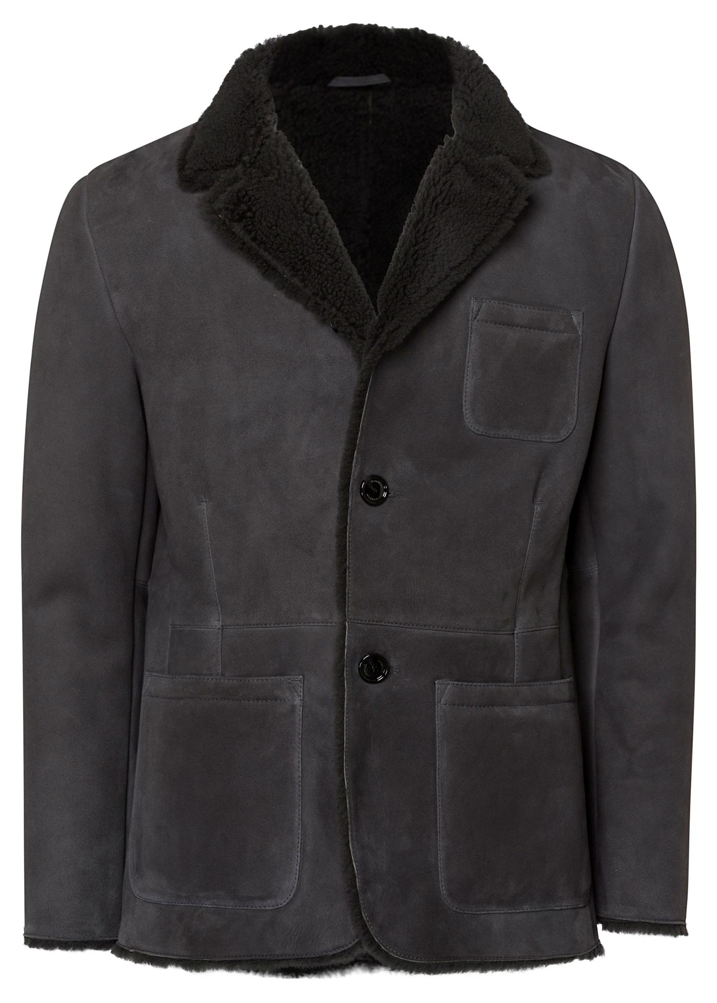 leather jacket Antola DF image number 0